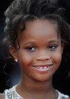 Quvenzhane Wallis Best Actress Oscar Nomination