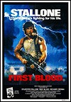 My recommendation: First blood