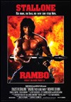 My recommendation: Rambo 2