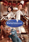 My recommendation: Ratatouille