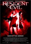 My recommendation: Resident Evil