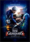 Rise of the Guardians Best Animated Feature Film Oscar Nomination