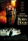 My recommendation: Robin Hood: Prince of Thieves