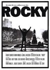 3 Academy Awards Rocky