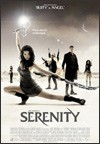My recommendation: Serenity