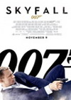 Skyfall Best Sound Editing Oscar Nomination