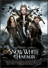 Snow White and the Huntsman Best Visual Effects Oscar Nomination