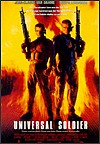 My recommendation: Universal Soldier