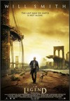 My recommendation: I Am Legend