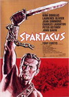 4 Academy Awards Spartacus