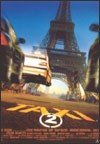 My recommendation: Taxi 2