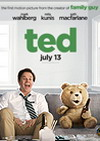Ted Best Original Song Oscar Nomination