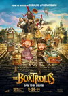 The Boxtrolls Best Animated Feature Film Oscar Nomination
