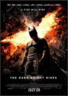 The Dark Knight Rises Best Sound Editing Oscar Nomination