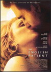 5 Golden Globe Nominations The English Patient