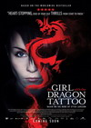 Golden Globes Predictions 2011 The Girl With The Dragon Tattoo