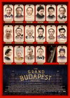 The Grand Budapest Hotel Best Cinematography Oscar Nomination