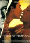 My recommendation: Indecent Proposal