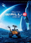 My recommendation: Wall E
