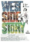 11 Oscar Nominations West side story