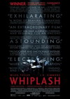 Whiplash Best Adapted Screenplay Oscar Nomination