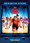Wreck It Ralph Best Animated Feature Film Oscar Nomination