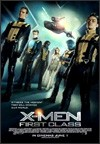 My recommendation: X-Men: First Class