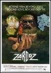 My recommendation: Zardoz
