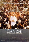8 Academy Awards Gandhi