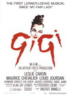 9 Academy Awards Gigi