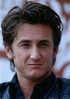 Sean Penn Screen Actors Guild Award Winner